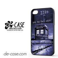 Avatar Superwholock For Iphone 4 Iphone 4S Case Phone Case Gift Present YO