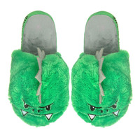 GRUMPZILLA SLIPPERS