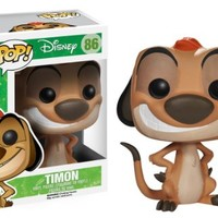 Funko POP! Disney: The Lion King Timon Action Figure