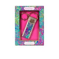 Key Fob - Lilly Pulitzer