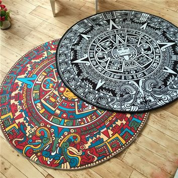 Ancient Aztec Tapestry (3 designs)