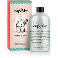 Philosophy Sweet Fluffy Cupcake Shower Gel Ulta.com - Cosmetics, Fragrance, Salon and Beauty Gifts