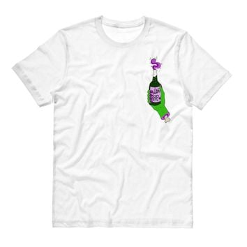 Witch's Brew Beer Shirt
