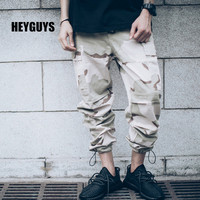 New camo pants  Men Full Length Men HIP HOP joggers Pants Trousers  Sweatpants  men women street