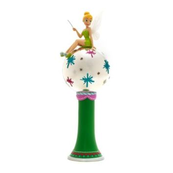 Tinker Bell Christmas Tree Topper | Disney Store