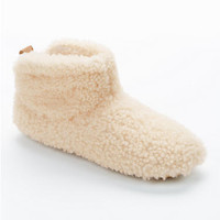 UGG Amary Bootie Slippers Shoes 1011726 at BareNecessities.com
