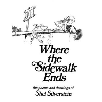 Where the Sidewalk Ends (Hardcover)