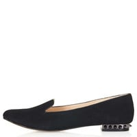 KAE Spike Trim Slippers - New In This Week - New In - Topshop USA