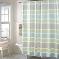 Seabright Shower Curtain