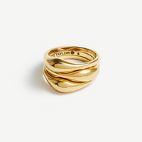 Stackable Rings | Ann Taylor
