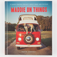 Maddie On Things Book Multi One Size For Women 27419795701
