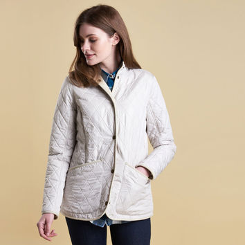 LQU0847ST12 | Quilted Jackets | Womens | All Collections | Barbour