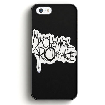 My Chemical Romance And The Black Parade Drawn iPhone 5|5S Case | Aneend