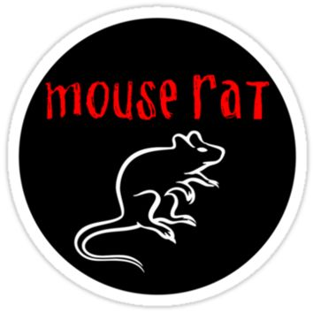 Parks and Recreation - Mouse Rat