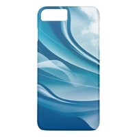 Blue Light iPhone 8 Plus/7 Plus Case