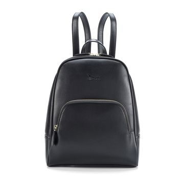 Debut Slim Backpack - Vegan