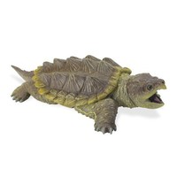 Safari Ltd Incredible Creatures Alligator Snapping Turtle