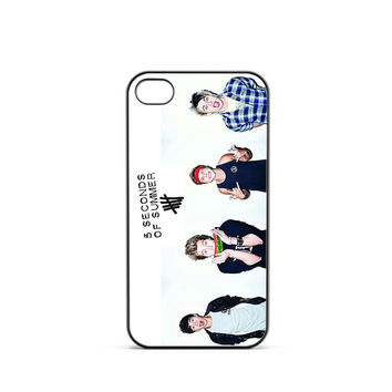5 Seconds of Summer iPhone 4 / 4s Case