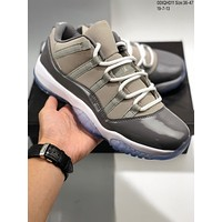 Nike Air Jordan 11 AJ11 cheap Men's and women's nike shoes