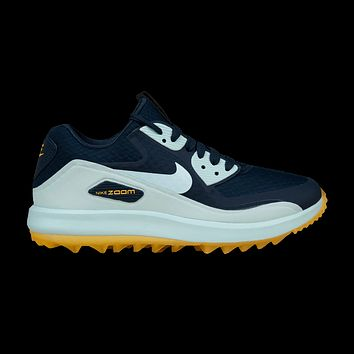 Nike Air Zoom 90 IT Spikeless Women's Golf Shoes Model 844648 400