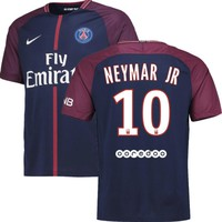 Neymar Saint Germain