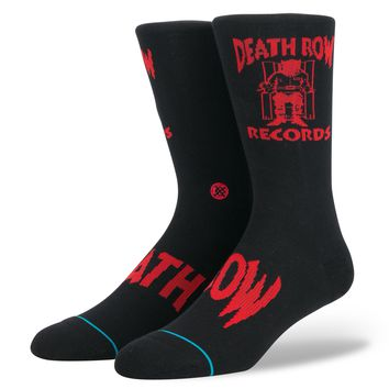 STANCE DEATH ROW SOCK