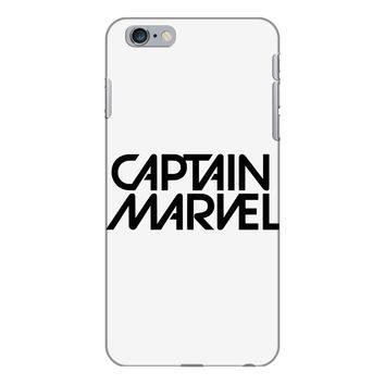 captain marvel 5 iPhone 6 Plus/6s Plus Case