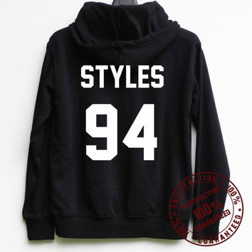 Harry Styles Shirt One Direction Hoodie – Size S M L XL