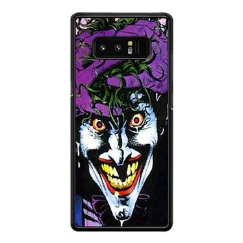 The Killing Joke Samsung Galaxy Note 8 Case