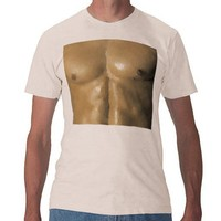 RIPPED - (SEE MORE DESIGNS AT: www.hvtstore.com) T-shirts from Zazzle.com
