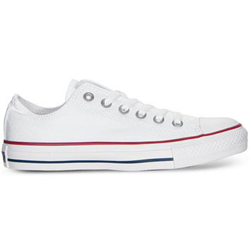 Converse Women's Chuck Taylor All Star Ox Casual Sneakers from Finish Line | macys.com