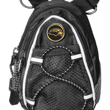 Southern Mississippi Eagles Mini Day Pack