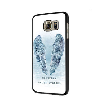 Coldplay Ghost Stories Samsung Galaxy S6 | S6 Edge Cover Cases
