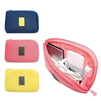 Portable Organizer System Kit Case Storage Bag