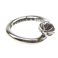 Chrome Hearts Ring Nail - Chrome Hearts Ring