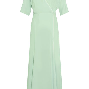 Dagmar - Lillian voile maxi dress