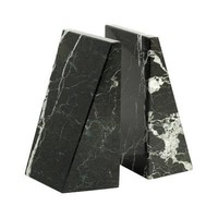 Modern Marble Book End