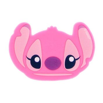 Lilo & Stitch Face Shape Eraser - Angel