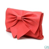 Wholesale Classy Bow Coral Clutch Manufacturers & Suppliers 2016