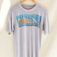 Vintage California Sun Tee - Urban Outfitters