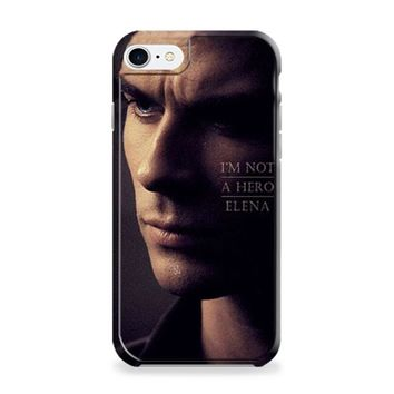 Damon Vampires Diaries iPhone 6 | iPhone 6S Case