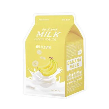 [APIEU] Banana Milk One-Pack