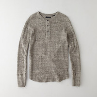 LONGSLEEVE THERMAL HENLEY