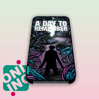 A Day To Remember Album Cover iPhone Case Cover | iPhone 4s | iPhone 5s | iPhone 5c | iPhone 6 | iPhone 6 Plus | Samsung Galaxy S3 | Samsung Galaxy S4 | Samsung Galaxy S5