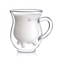Heifer Pitcher Cute Milk Cup