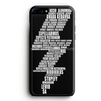 Harry Potter Slytherin Robe iPhone 7 Plus Case   aneend