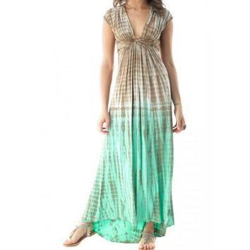 Makani Maxi Dress by Sky Clothing