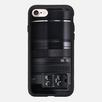 Camera Lens iPhone 7 Case by Nicklas Gustafsson | Casetify
