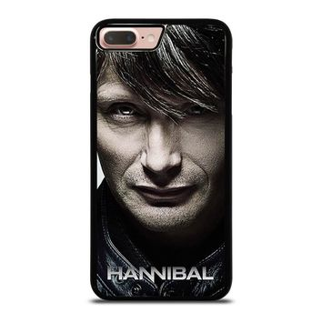HANNIBAL iPhone 8 Plus Case Cover