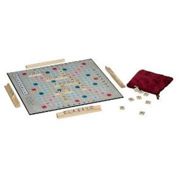 Scrabble 1949 Edition Retro Board Game : Target